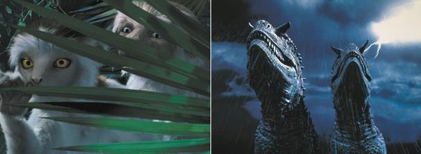 Dinossauros (Foto: Reprodução/Divulgação)