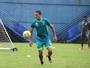 """Lucas Gomes deseja mais sete jogos para a Chape em 2016: """"Preparados"""""""