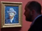 Van Gogh pode ter tido um transtorno bipolar, segundo pesquisadores