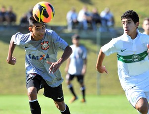 Corinthians x Coriitiba na Premier Cup (Foto: João Pires/Divulgação)