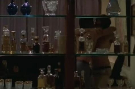 Mateus Solano em cena do filme 'A novela das 8', de Odilon Rocha (Foto: Reprodução da internet)