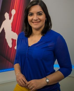 Lanne Pacheco (Foto: TV Sergipe / Divulgação)