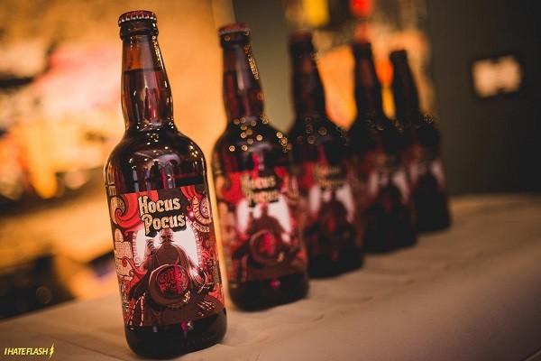 Sócios da Hocus Pocus falarão sobre o mercado de cerveja em workshop na Tijuca