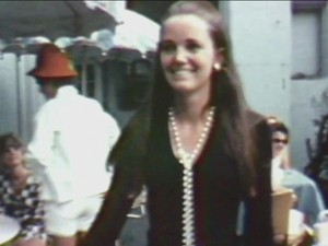 Pamela White (Foto: Reprodução GloboNews)