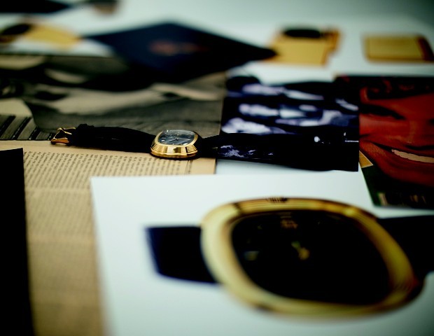 Piaget abastece Museu Andy Warhol com peças usadas pelo artista (Foto: reprodução)