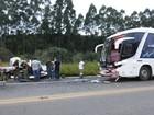 RS registra pelo menos 11 mortes no trânsito durante o final de semana