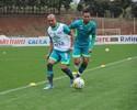 """Gil destaca qualidade do Corinthians, mas prega jogo """"normal como outros"""""""
