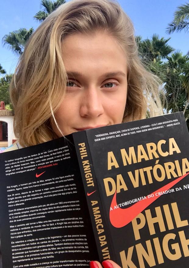 Livro das Tops (Foto: Divulgação)