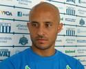 Em fase final de tratamento, Leandro Silva deve renovar com o Avaí