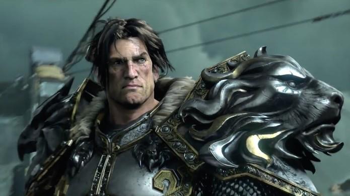 Heróis retornam e poderão morrer em WoW: Legion (Foto: Divulgação/Blizzard)