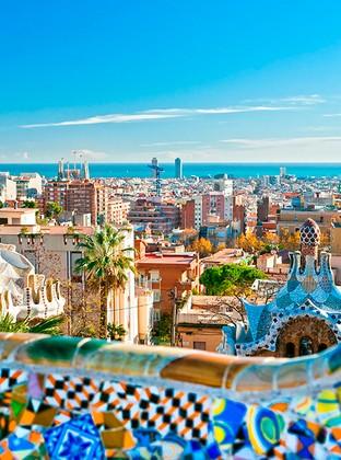 viagens barcelona