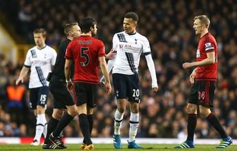 Concorrente do Leicester, Tottenham perde revelação até fim da temporada