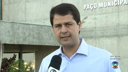 Luiz Fernando Machado, do PSDB, é eleito prefeito de Jundiaí