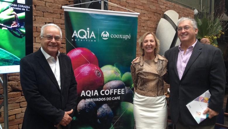 cooxupé-café-aqia (Foto: Teresa Raquel Bastos/Ed. Globo)