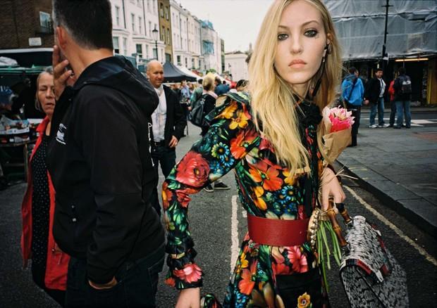 Gucci (Foto: Philippe Kliot)
