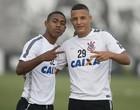 Malcom Guilherme Arana Corinthians