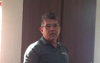 Potiguar Andrey Valério é eleito para quadriênio 2017-2020 da CBBS