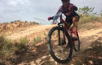 Veja o resultado da 1ª etapa da Liga Roraimense de Mountain Bike