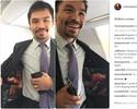 Pacquiao posta foto e aumenta rumor de nova luta contra Floyd Mayweather
