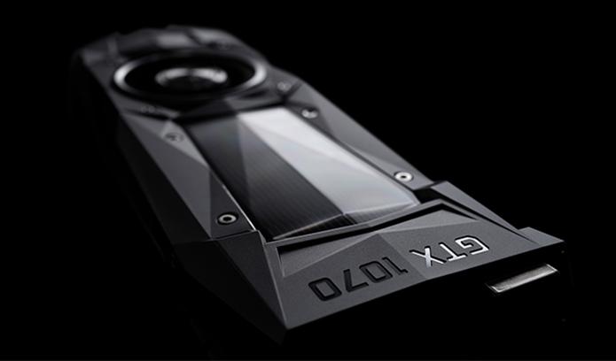 1070 é uma placa melhor sobretudo em resoluções mais altas e em realidade virtual (Foto: Divulgação/Nvidia)