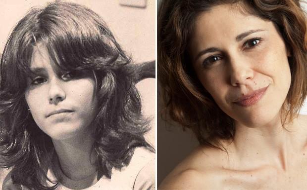 Juliana Martins era Sueli (Foto: VIVA/ divulgao)