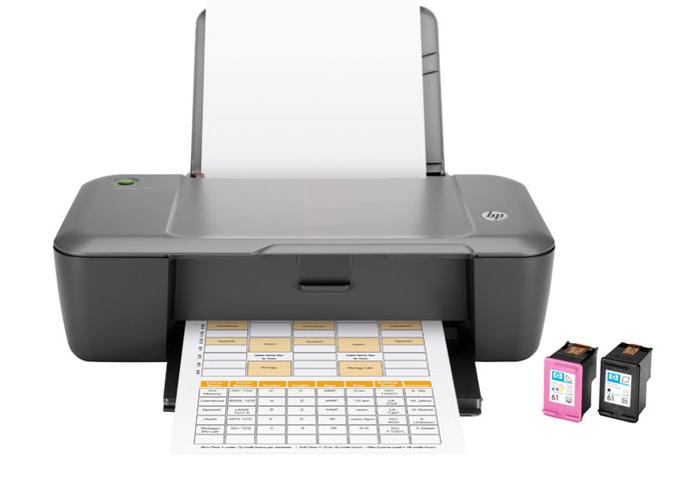 Descubra como substituir cartuchos de impressoras HP (Foto: Reprodução/Edivaldo Brito)