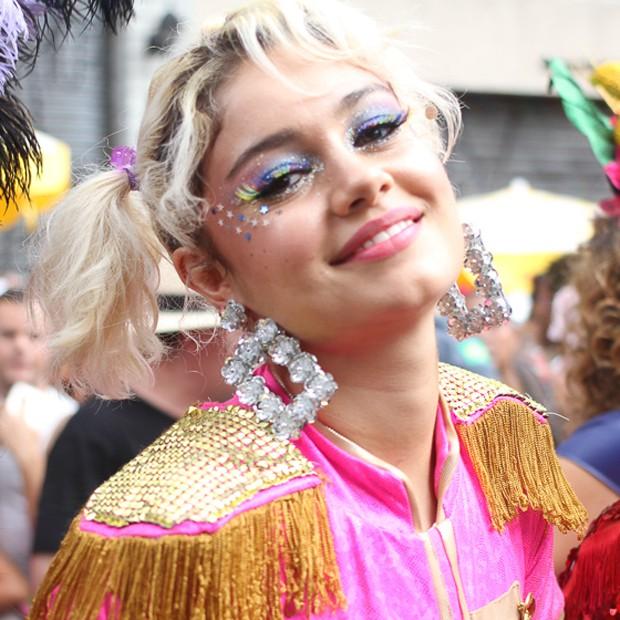 Sophie Chalortte (Foto: Cláudio Augusto/Brazil News)