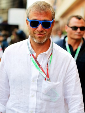 Roman Abramovich Chelsea (Foto: Getty Images)