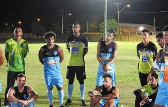 Enquete pergunta se o São Raimundo-RR avança na Copa Verde