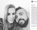"""Joana Prado faz declaração a Belfort após derrota: """"Meu eterno campeão"""""""