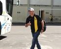 Tigre confirma saída de diretor, demite Cecílio, dispensa Baier e mais 12
