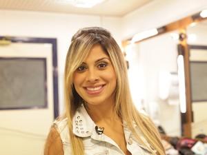 Vanessa maratona (Foto: TV Globo / BBB)
