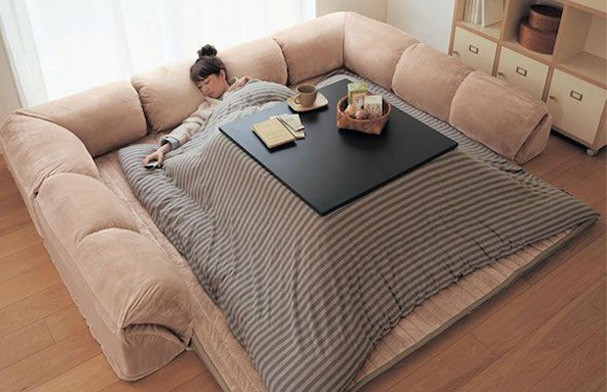 O que dizer sobre essa cama ultra fofinha? (Foto: Reprodução)