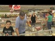 Queda nos preços e na inflação ajuda o comércio de bens a registrar aumento nas vendas