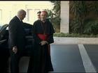 Cardeal italiano devolve dinheiro gasto na reforma do apartamento dele