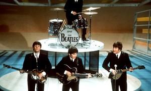 'Come together' é a canção dos Beatles mais ouvida no Spotify