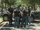 Operação Colheita prende sete pessoas na região de Jales, SP