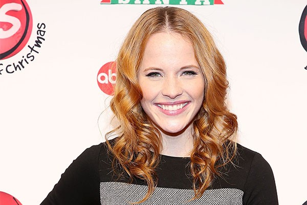 Katie Leclerc (Foto: Getty Images)