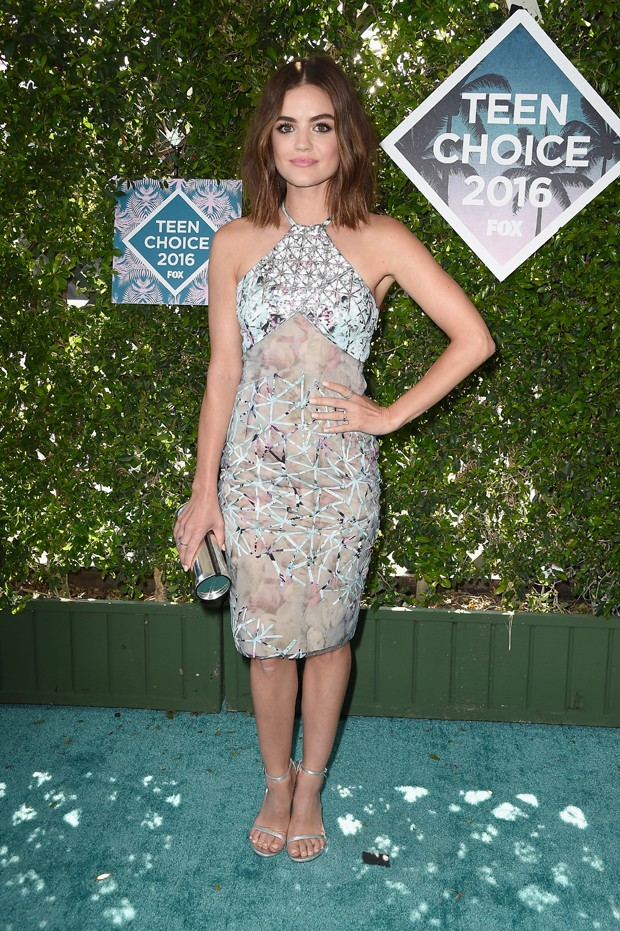 Lucy Hale (Foto: Getty Images)