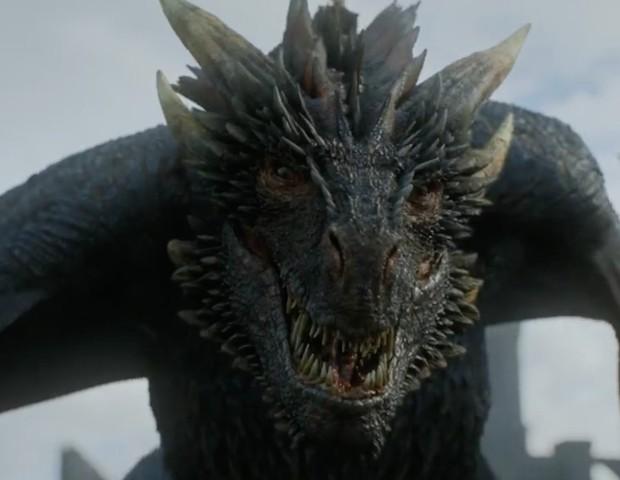 Cena do novo trailer de 'Game of Thrones' (Foto: game of thrones)