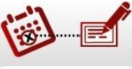 Basta preencher formulário em cartório eleitoral (Arte/G1)