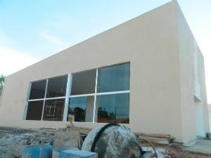 Novo prédio sediará sessões ordinárias a partir do próximo ano. (Foto: Divulgação)