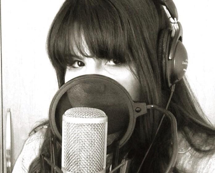 Débora Coutinho perfil (Foto: Arquivo Pessoal)