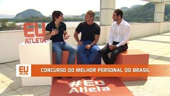 Concurso vai eleger o melhor  personal trainer do Brasil