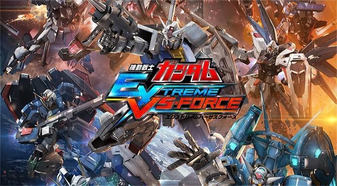 Mobile Suit Gundam: Extreme VS Force (Foto: Divulgação/Bandai Namco)