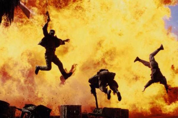 'Rambo II - A Missão' (1985) (Foto: Divulgação)