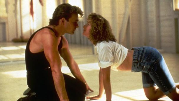 Comédias românticas 80's (Foto: Divulgação)
