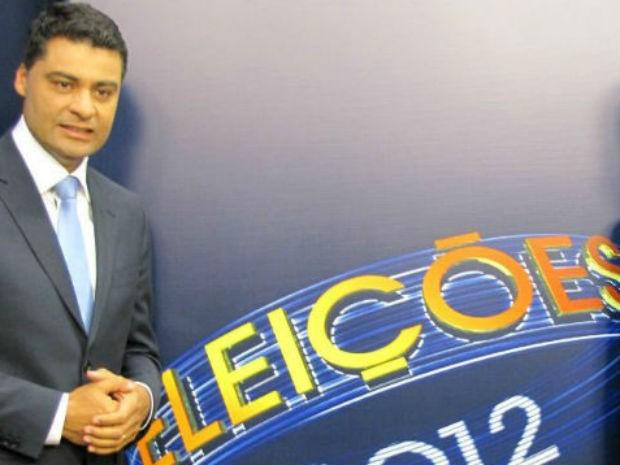 Marcelo Rangel (PPS) (Foto: Jheyson Dareli/RPC TV)