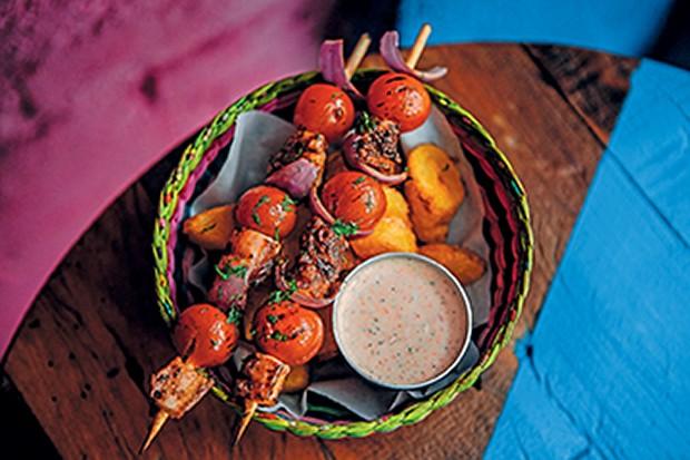 gastronomia (Foto: Divulgação)