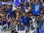 Cruzeiro dá voto de confiança e faz aposta alta na reta final da temporada